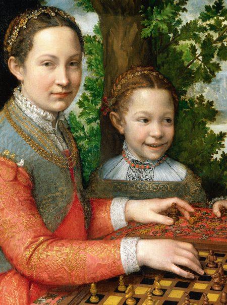 Sofonisba y Lavinia: las pintoras que el tiempo borró y que el Museo del Prado recupera del olvido
