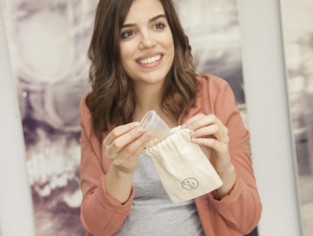 Nueve mujeres que han cambiado las reglas del mercado menstrual en España