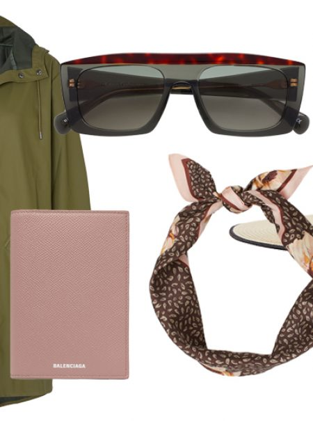 20 imprescindibles que no deben faltar en tu maleta de Semana Santa