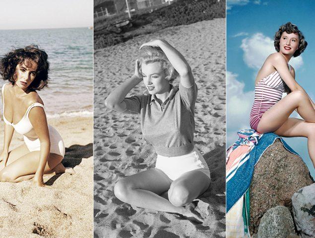 50 imágenes de famosos que dan muchas ganas de verano