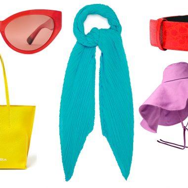accesorios color