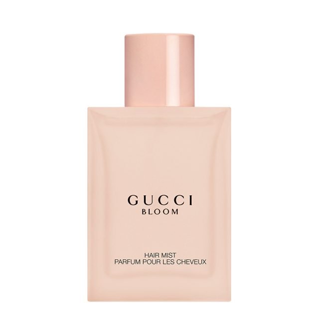 ¿El último perfume? Brumas para el pelo