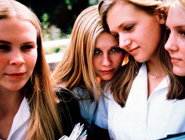 20 años de 'Las vírgenes suicidas', la película que mejor retrató a las adolescentes