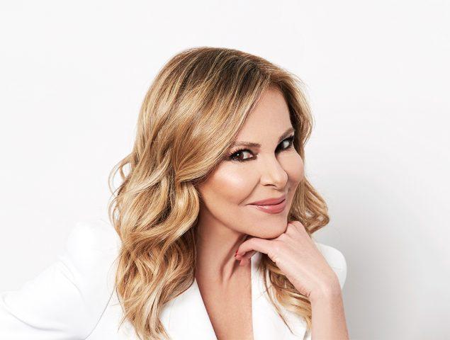 """Ana Obregón: """"A 'MasterChef Celebrity' voy a divertirme y a aprender, que bastante tensión he tenido ya en mi vida"""""""