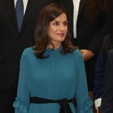 letizia ortiz pantalon vestido