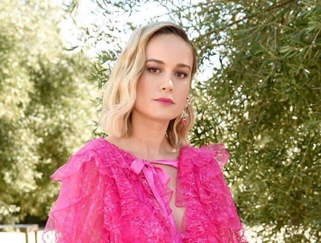 Brie Larson: «Me dan trabajo por decir lo que pienso»