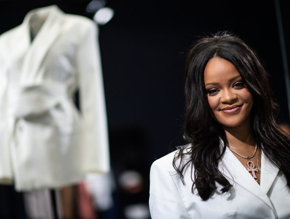Fenty de Rihanna