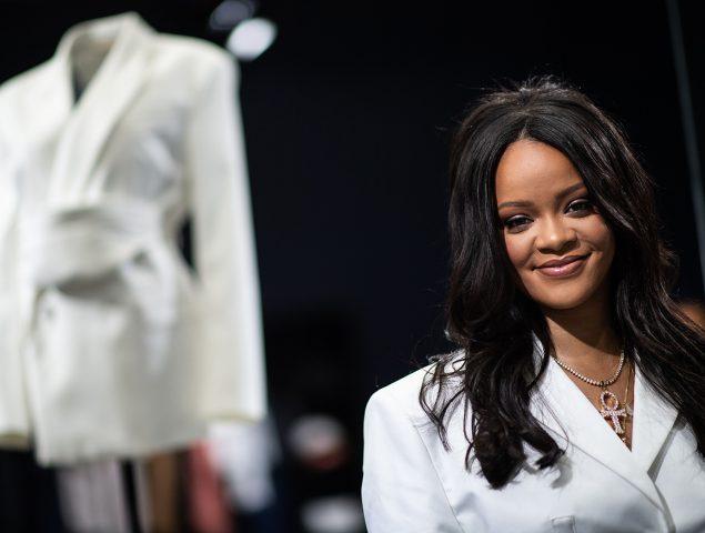 Fenty de Rihanna: ya sabemos cuáles son sus precios y su fecha de lanzamiento