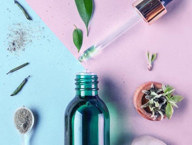 ¿Por qué la cosmética natural apuesta por los ingredientes locales?
