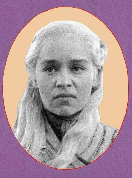 Por qué decepciona ver a Daenerys reducida al mito de cabeza de medusa