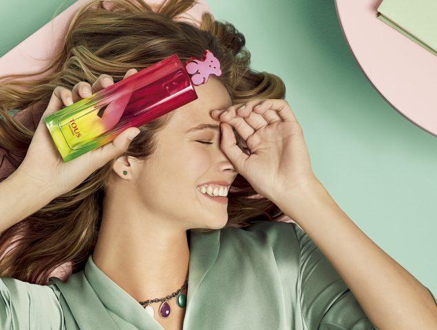 Así es la gema más apreciada por las 'millennials' (y el perfume que se inspira en ella)