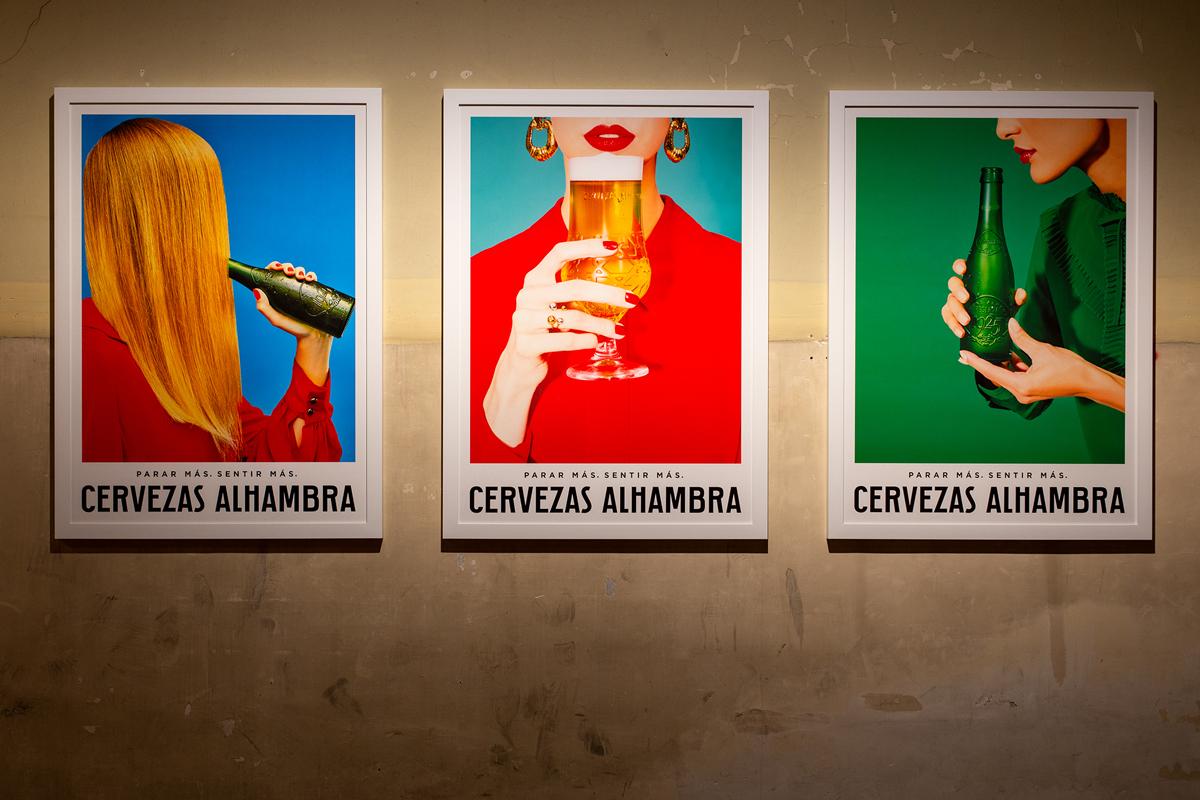 arte emergente español