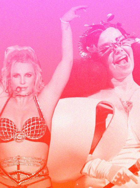 10 artistas femeninas que merecen un 'biopic' más que Elton John