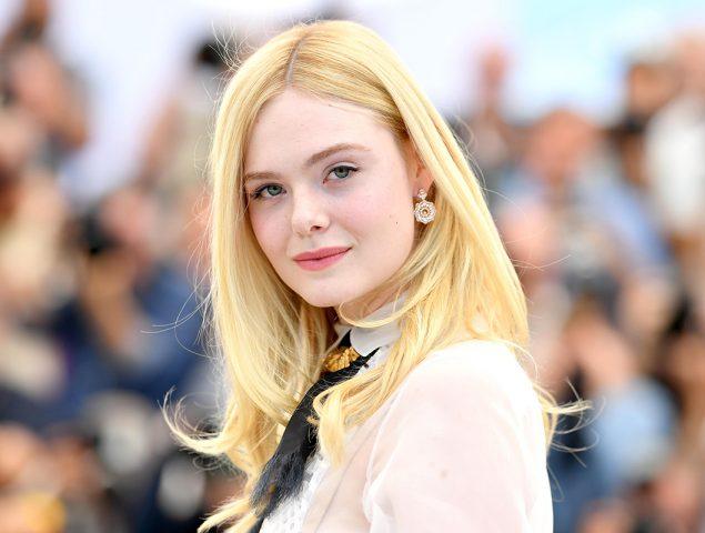 El carisma de Elle Fanning: la actriz más joven del jurado en la historia de Cannes