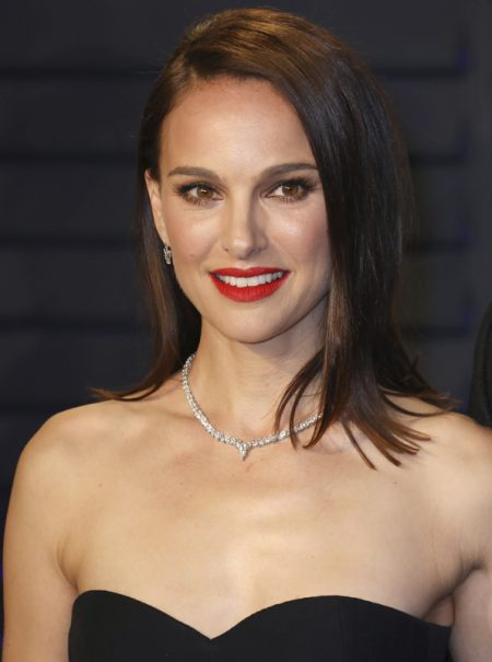 Natalie Portman contra Moby o cómo destruir al macho fanfarrón bocazas