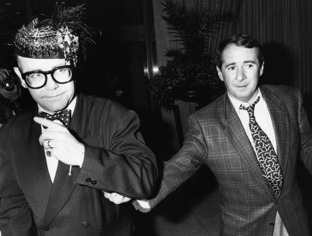 El enigma de John Reid: el hombre detrás del éxito (y del drama) de Elton John y Queen