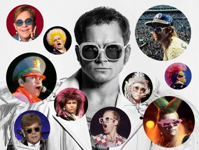 Un Podcast de Moda #4: Elton John, la estrella que convirtió el escenario en pasarela