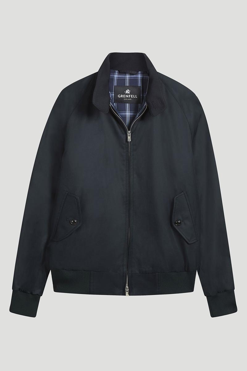 chaqueta harrington iñigo errejon