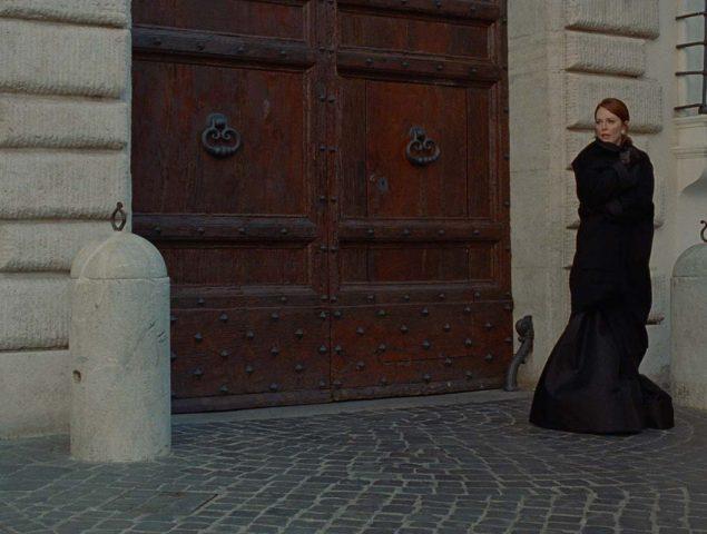Cuando la moda se pasa al cine de autor: Valentino financia a Guadagnino