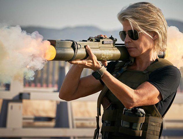 Heroína de acción a los 62: el regreso de Sarah Connor a 'Terminator' es la mejor noticia del año