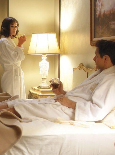 Eroturismo: 8 hoteles para viajar con el único objetivo de disfrutar del sexo