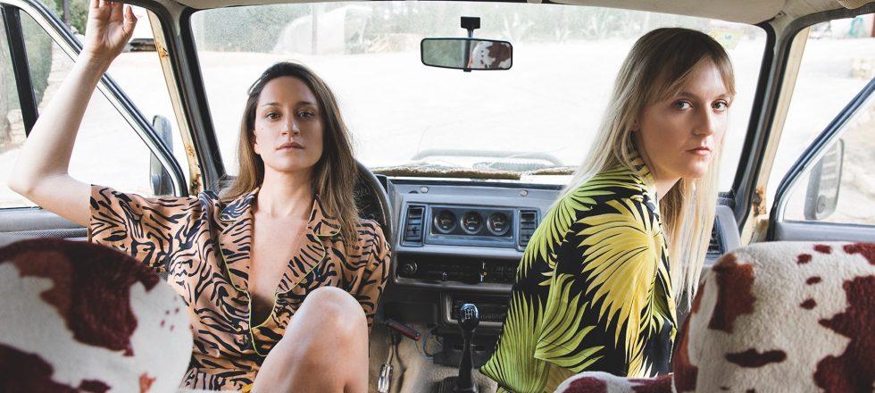 De la Vali: la firma ibicenca de vestidos que bendice (y viste) Kate Moss