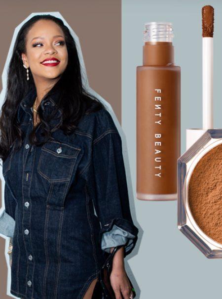 Negras, famosas y poderosas: las 'celebrities' lideran la diversidad en cosmética