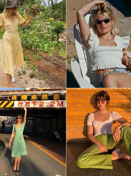 Estas son las diez prendas virales de la temporada (que no dejarás de ver por todas partes)