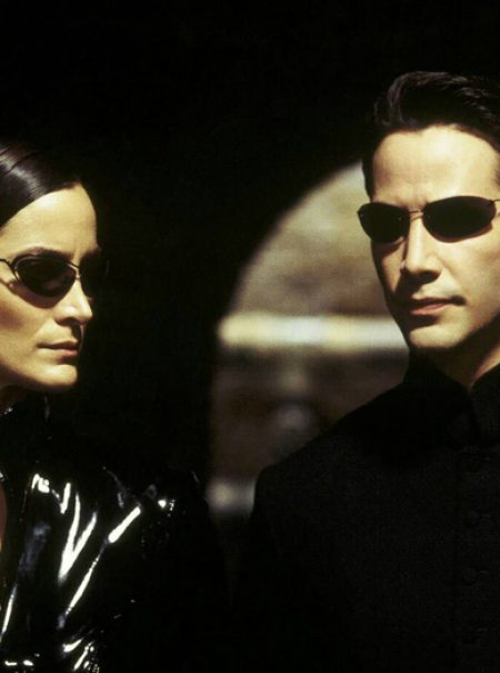 Cómo 'Matrix' se convirtió en una de las películas que más ha influido a la moda del siglo XXI