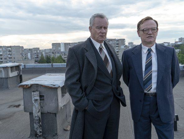Nunca Supimos Nada De Chernobyl Tampoco De Cómo Iba Vestida La Gente