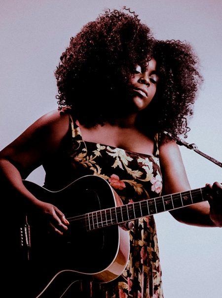 El éxito de Yola, o cómo una cantante negra puede triunfar en el country