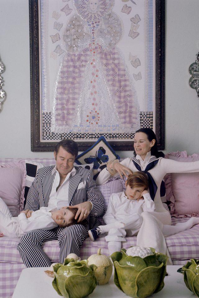 El estilo de Gloria Vanderbilt, la mujer que inspiró a la Holly Golightly de 'Desayuno con Diamantes'