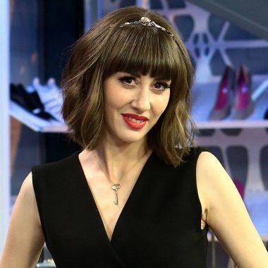 Natalia Ferviu moda