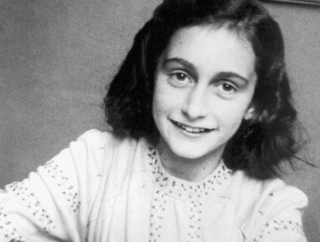 Todas las referencias sexuales que el padre de Ana Frank borró de su diario