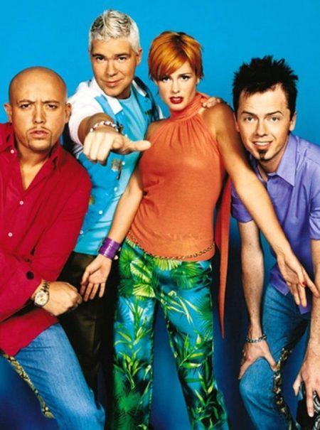 De Aqua a Technotronic: diez éxitos eurodance para bailar en un ataque de nostalgia