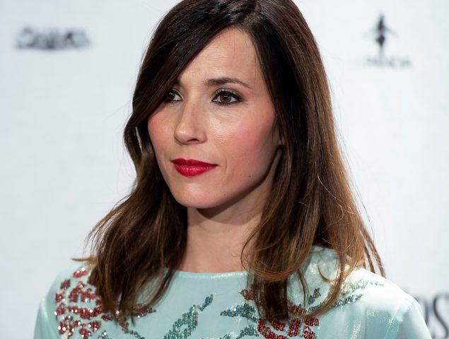 """Bárbara Goenaga: """"Dejé Twitter porque me juzgan por estar con quien estoy"""""""