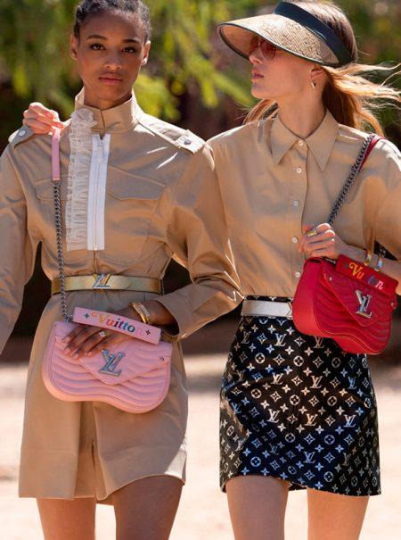 La 'nueva ola' de bolsos de Louis Vuitton que querrás esta temporada