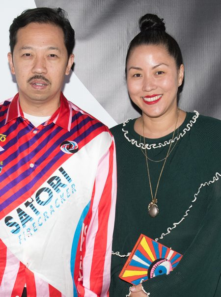 Sorpresa en el mundo de la moda: Carol Lim y Humberto Leon dejan Kenzo