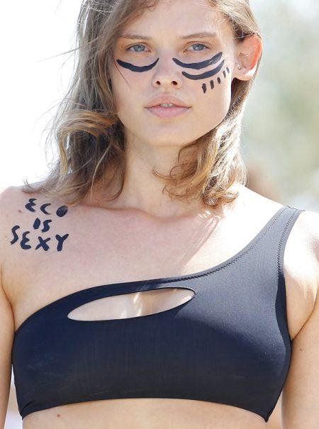 El pujante negocio de los 'eco' bañadores 'Made in Barcelona'