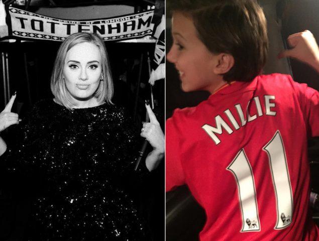 ¿Liverpool o Tottenham? Los famosos que no se perderán la final de la Champions