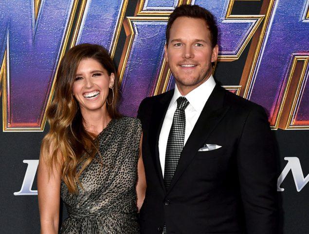 Cartagena: Chris Pratt y Katherine Schwarzenegger se casaron | EL UNIVERSAL