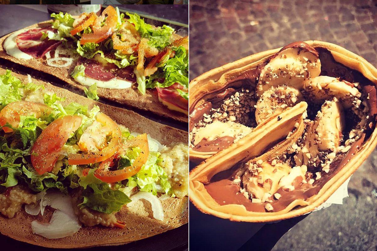 Placeres - Las mejores paradas para hacer un Interrail gastronómico