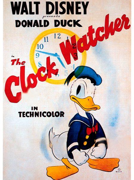 85 años del Pato Donald, el segundón tras la sombra de Mickey Mouse