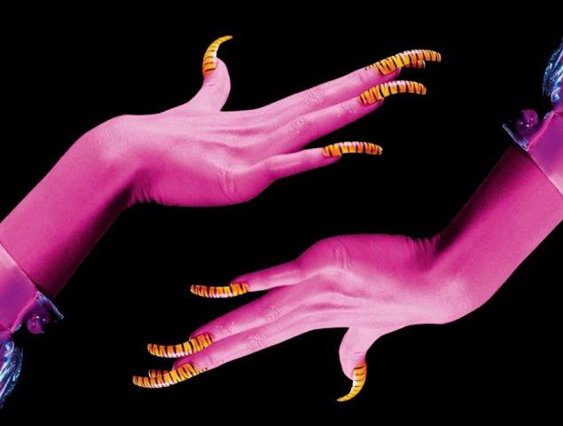 El 'nail art' extremo, la tendencia en uñas de la temporada