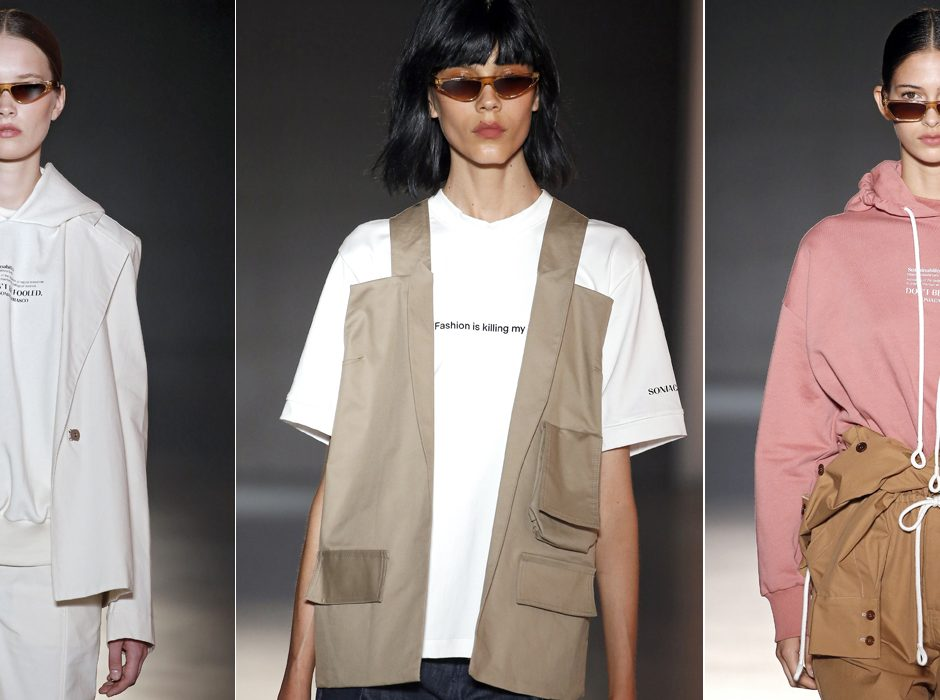 camisetas 080 Barcelona Fashion