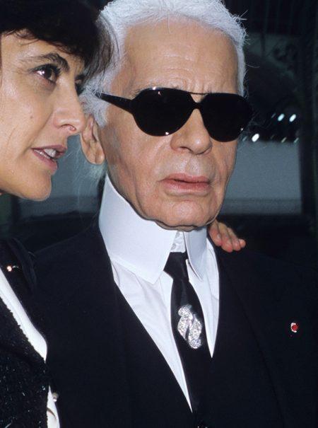 Hacia dónde va el legado de Karl Lagerfeld y cuál es el futuro de Chanel