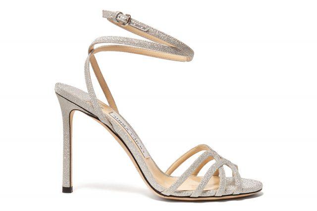 Y Sandalias Verano PlateadasLa Del Que Combina Zapatos Tendencia 4j35ARLq
