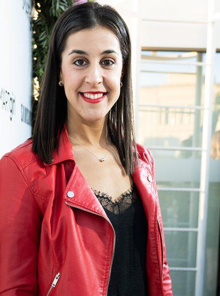 """Carolina Marín: """"Tengo una psicoanalista para mi vida personal y otra para la deportiva"""""""