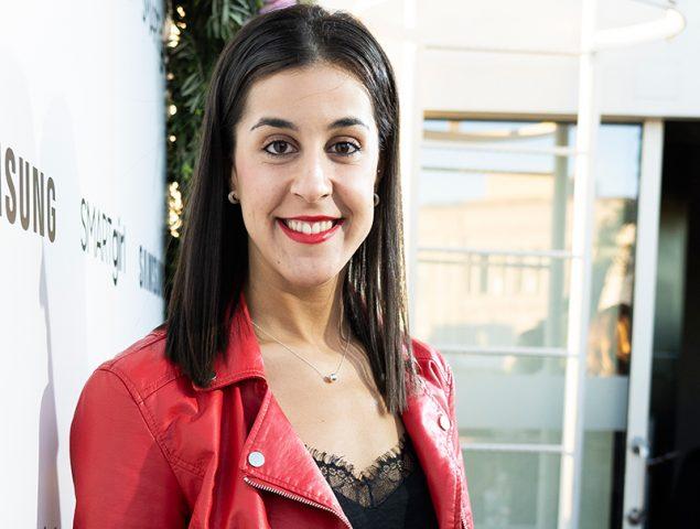 Carolina Marín: «Tengo una psicoanalista para mi vida personal y otra para la deportiva»