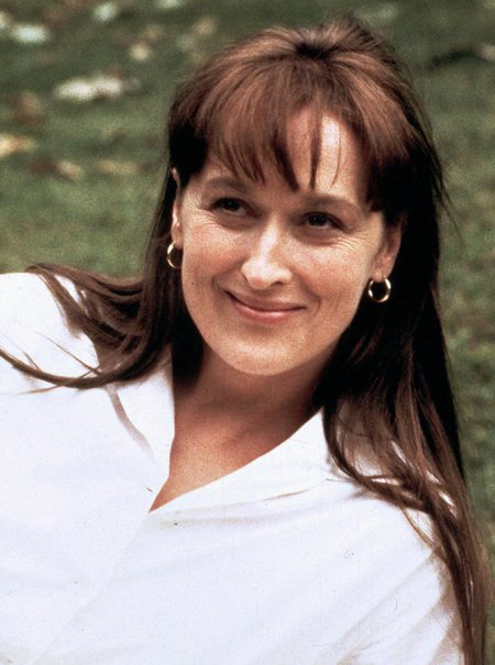 Los 15 papeles que convirtieron a Meryl Streep en la mejor actriz de la historia